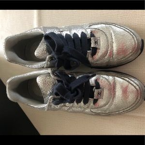 Chanel sneakers pre owner